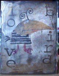 183 - Love bird