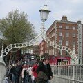 Sur Ha'penny bridge