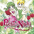 Puchi no Nikki de Jun Asuka
