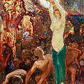 Salomé de Gustave Moreau