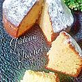 { Gâteau Y