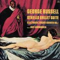 George Russell - 1981 - Othello Ballet Suite (Soul Note)