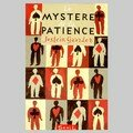 Le mystere de la patience (jostein gaarder)