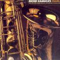 Richie Kamuca - 1977 - Richie Kamuca's Charlie (Concord Jazz)