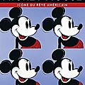 <b>Mickey</b> <b>Mouse</b> : Icône du Rêve Américain