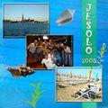 30 / Sortie d'équipe à Jesolo / Venise