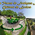 Sur les traces de Foulques III Nerra (Campagne de fouille château de Loches)