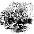 La révolution de 1848 et l'installation de la iie république