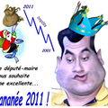 Séance des Voeux du Député - <b>Maire</b> <b>d</b>'<b>Agde</b>...