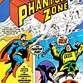 Phantom Zone (1982) #1 of 4