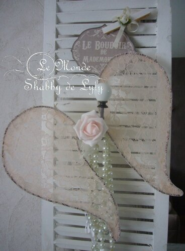 Ailes ange rose2