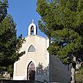 1164-la Colline de Farenque