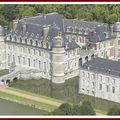 Le_chateau_de_Beloeil_Le_versailles_belge