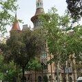 Barcelone centre ville (2° partie)