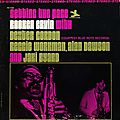 Booker Ervin - 1965 - Setting The Pace (Fantasy)
