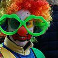 La saison des carnavals arrive...