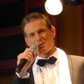 chanteur <b>crooner</b>