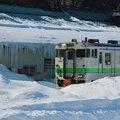 JR キハ40, Abashiri depot