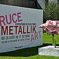 BRUCE sculpteur (Bruce de Jaham)