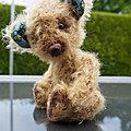 Balou, le petit <b>teddy</b> de mai