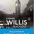 Blackout - connie willis