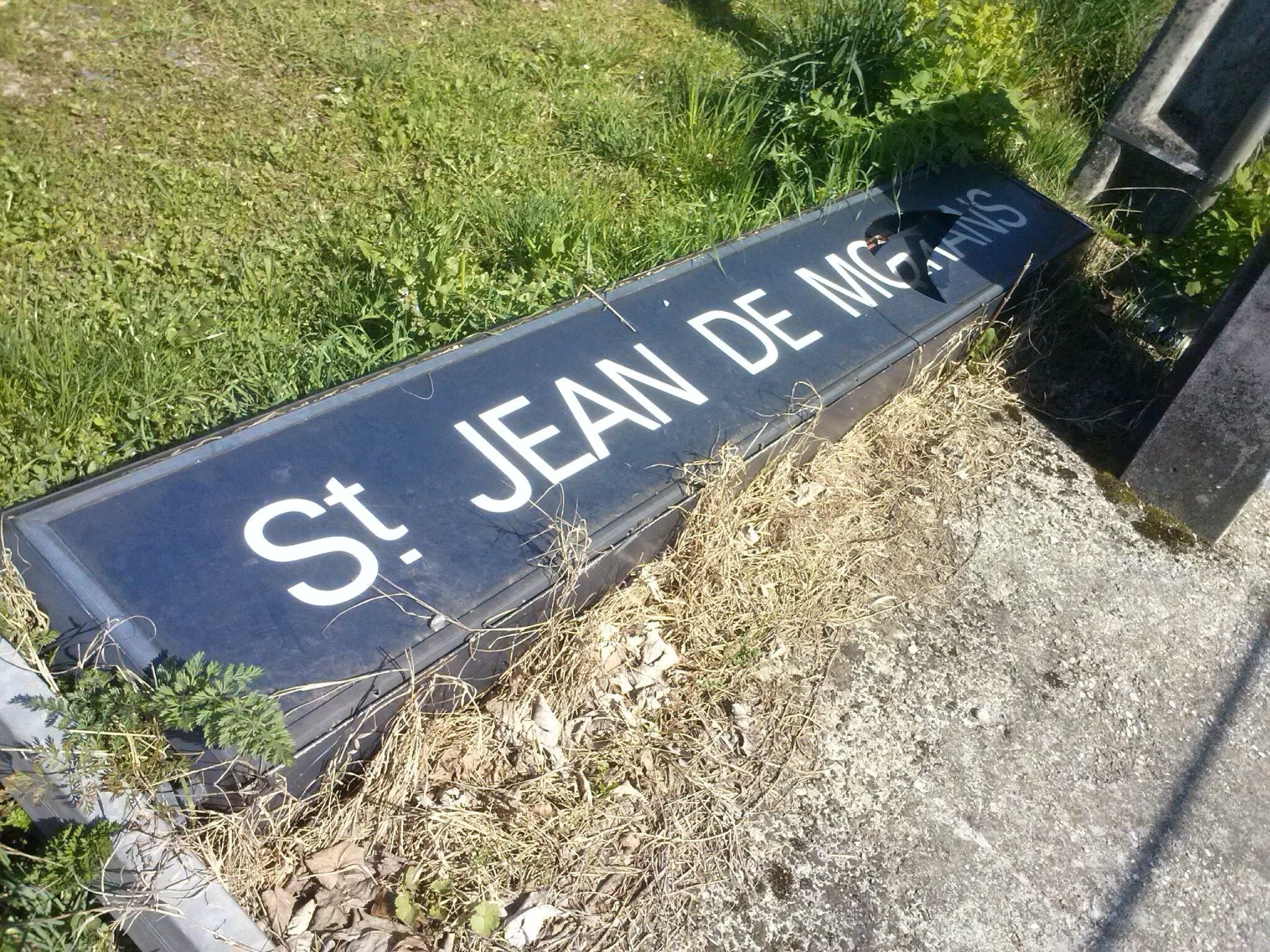Saint-Jean-de-Moirans (Isère)