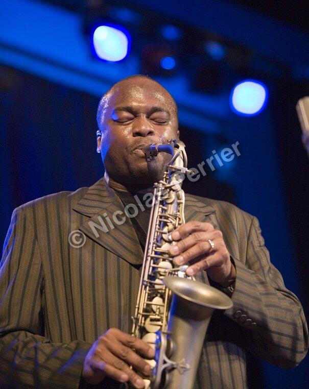 World Sax 4tet-09_James Carter