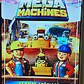 Bob le bricoleur: méga machines, le film!