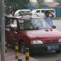 Histoires de taxi