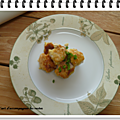 Nuggets de <b>poulet</b> aux épices ww