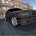 Jeu drift runner