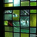 réféction de vitraux