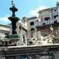 PALERME Fontaine de la Pretoria