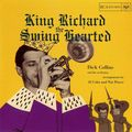 Dick Collins And His Orchestra - 1954 - King Richard The Swing Hearted (RCA)