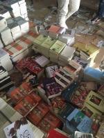 Livres contrefaits Maroc