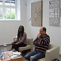 2014 : Semaine de la Francophonie à Marennes-Oléron