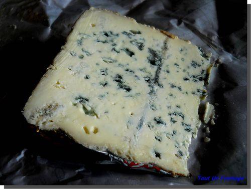 Bleu de Laqueuille (Auvergne)