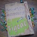 mini album destructuré : Figeac (article du 23 octobre 2007)