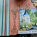 Mini château de monthyon