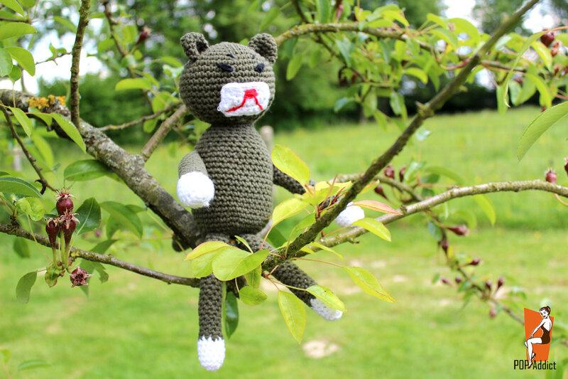 crocheterunanimal