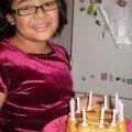 Joyeux anniversaire Leïla