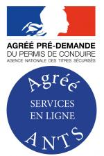ANTS Affiche A4 magasin agree