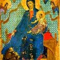 Vierge Franciscaine