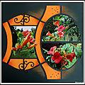 Jardin en été - Bignone suite