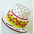 wedding cake gateau mariage nimes 13jpg