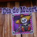 On rit de la mort au Mexique!