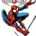 Comics #28 : ultimate spider-man #103-105