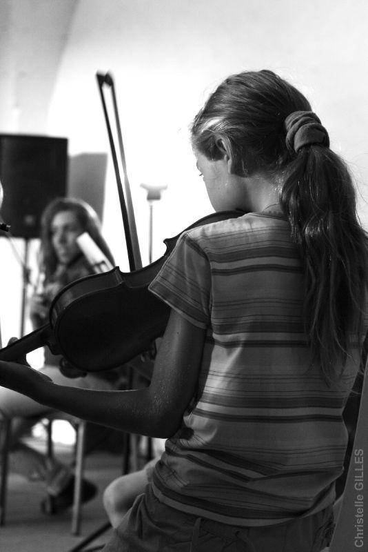 Atelier violon