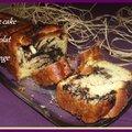 Brioche krantz cake de mercotte ...