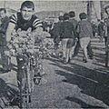 Ça s'est passé en perigord, il y a 50 ans...semaine du 25/04 au 1° mai 1966